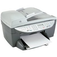 Hewlett Packard OfficeJet 6110v printing supplies