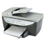 Hewlett Packard OfficeJet 6110xi printing supplies