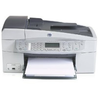 Hewlett Packard OfficeJet 6200 printing supplies