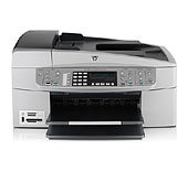 Hewlett Packard OfficeJet 6300 All-In-One printing supplies