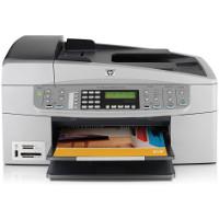 Hewlett Packard OfficeJet 6310 consumibles de impresión