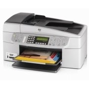 Hewlett Packard OfficeJet 6310 All-In-One printing supplies