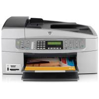 Hewlett Packard OfficeJet 6310xi printing supplies
