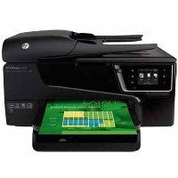 Hewlett Packard OfficeJet 6600 printing supplies