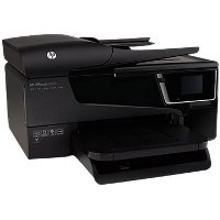 Hewlett Packard OfficeJet 6600 e-All-In-One printing supplies