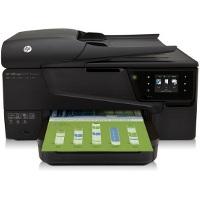 Hewlett Packard OfficeJet 6700 printing supplies
