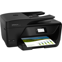 Hewlett Packard OfficeJet 6954 All-In-One printing supplies