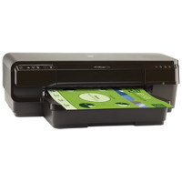 Hewlett Packard OfficeJet 7110 ePrinter - H812a printing supplies