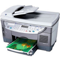 Hewlett Packard OfficeJet 7110xi printing supplies