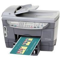 Hewlett Packard OfficeJet 7140xi printing supplies