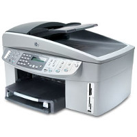 Hewlett Packard OfficeJet 7210 printing supplies
