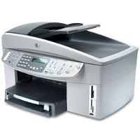 Hewlett Packard OfficeJet 7210xi printing supplies