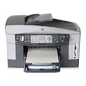 Hewlett Packard OfficeJet 7408 printing supplies