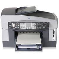 Hewlett Packard OfficeJet 7410xi printing supplies