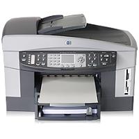 Hewlett Packard OfficeJet 7410xim printing supplies