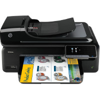Hewlett Packard OfficeJet 7610 e-All-In-One printing supplies