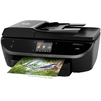 Hewlett Packard OfficeJet 8040 e-All-In-One printing supplies