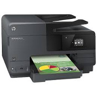 Hewlett Packard OfficeJet 8600 printing supplies