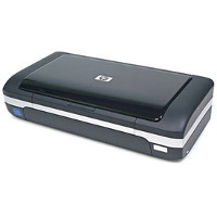 Hewlett Packard OfficeJet H470 consumibles de impresión