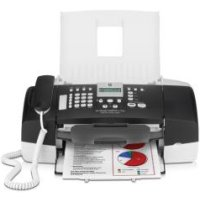 Hewlett Packard OfficeJet J3600 printing supplies