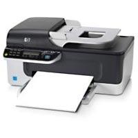 Hewlett Packard OfficeJet J4550 printing supplies