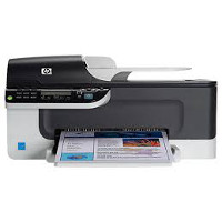 Hewlett Packard OfficeJet J4580 printing supplies