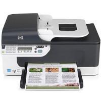 Hewlett Packard OfficeJet J4640 printing supplies
