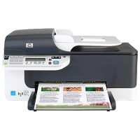 Hewlett Packard OfficeJet J4680 printing supplies