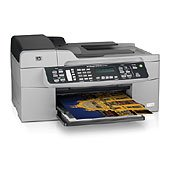 Hewlett Packard OfficeJet J5730 printing supplies