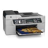Hewlett Packard OfficeJet J5780 printing supplies