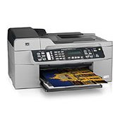 Hewlett Packard OfficeJet J5790 printing supplies