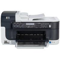 Hewlett Packard OfficeJet J6450 printing supplies