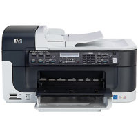 Hewlett Packard OfficeJet J6480 printing supplies