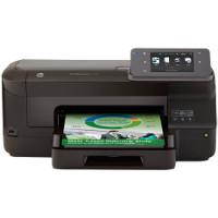 Hewlett Packard OfficeJet Pro 251dw printing supplies
