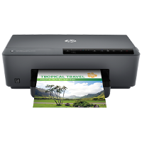 Hewlett Packard OfficeJet Pro 6230 e-All-In-One printing supplies