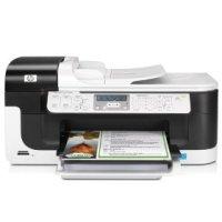 Hewlett Packard OfficeJet Pro 6500 printing supplies