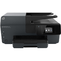 Hewlett Packard OfficeJet Pro 6830 e-All-In-One printing supplies