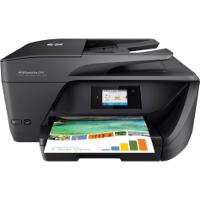 Hewlett Packard OfficeJet Pro 6968 consumibles de impresión