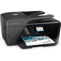 Hewlett Packard OfficeJet Pro 6978 printing supplies