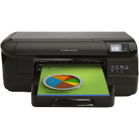 Hewlett Packard OfficeJet Pro 8100 - N811d printing supplies