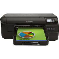 Hewlett Packard OfficeJet Pro 8100 - N811d consumibles de impresión