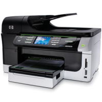Hewlett Packard OfficeJet Pro 8500 printing supplies