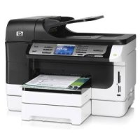 Hewlett Packard OfficeJet Pro 8500 Premier printing supplies