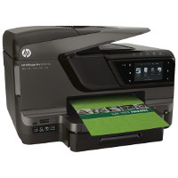 Hewlett Packard OfficeJet Pro 8600 e-All-In-One - N911g printing supplies