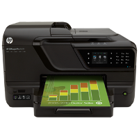 Hewlett Packard OfficeJet Pro 8600 - N911a printing supplies