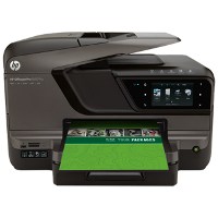 Hewlett Packard OfficeJet Pro 8600 Plus printing supplies