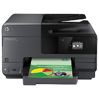 Hewlett Packard OfficeJet Pro 8615 printing supplies