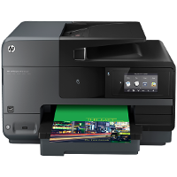 Hewlett Packard OfficeJet Pro 8620 e-All-In-One printing supplies