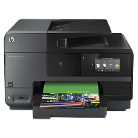 Hewlett Packard OfficeJet Pro 8625 printing supplies