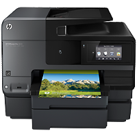 Hewlett Packard OfficeJet Pro 8630 printing supplies